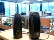 LOGITECH Computer Speakers S-120